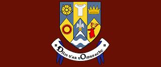 Clare County Council - Comhairle Contae an Chláir Logo